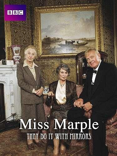 Neiti Marplea Ei Petetä