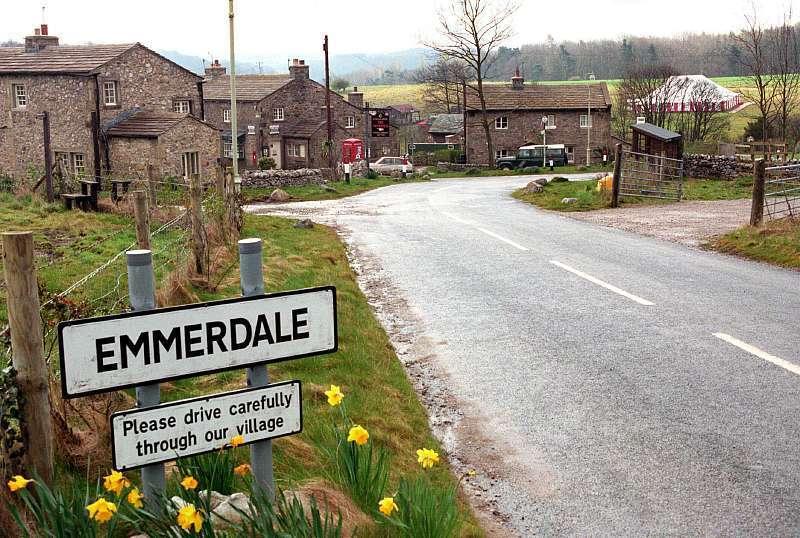 Mtv Emmerdale