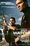 End of Watch - Poliisit