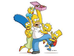Simpsonit Kausi 31